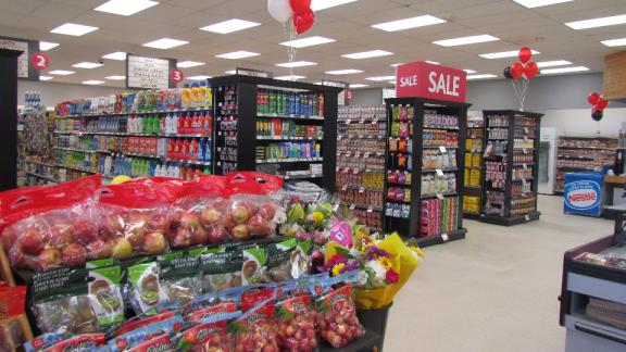 New Horizon Co-op is a locally-owned co-operative serving Grande